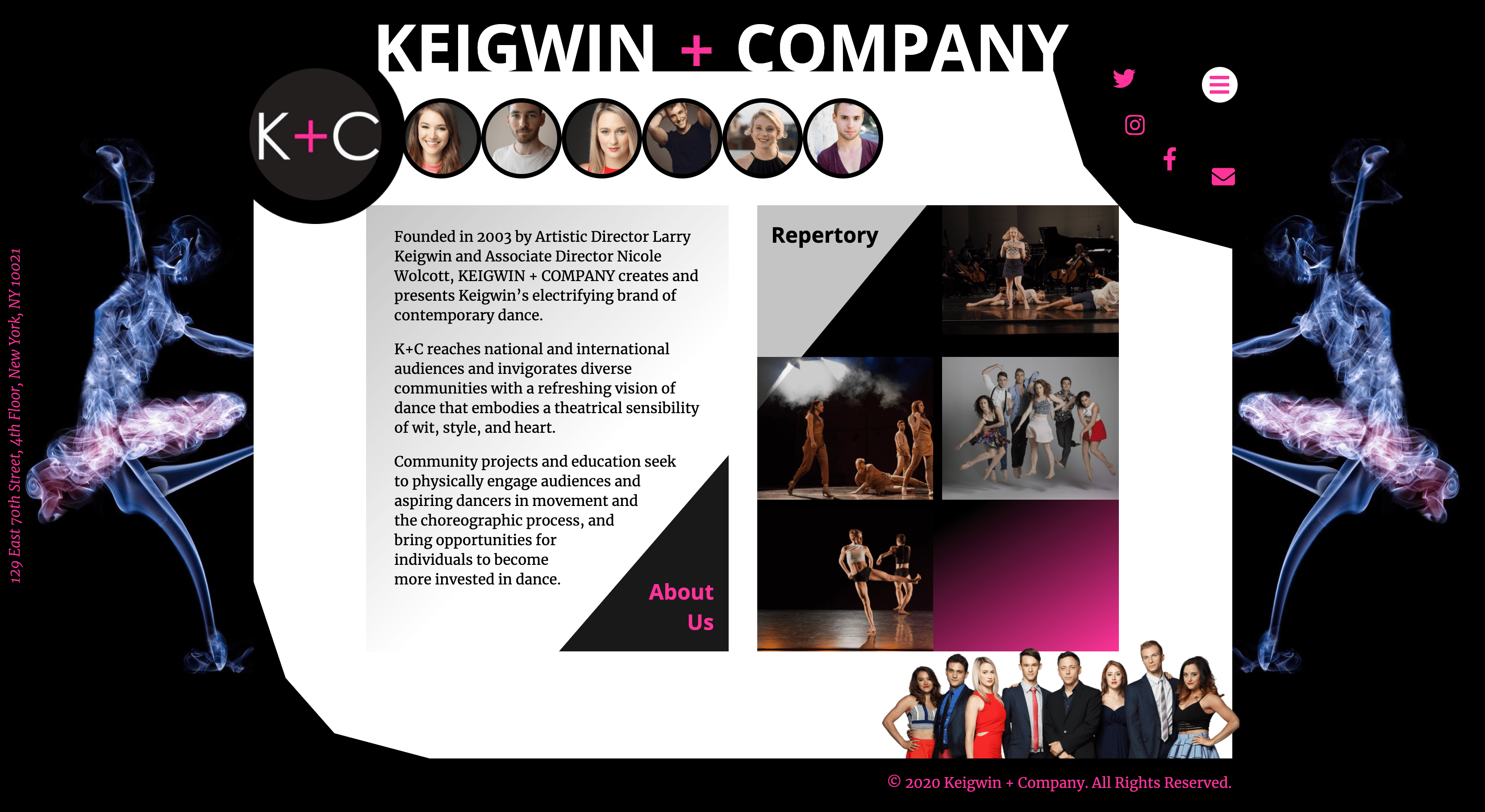 Keigwin and Company